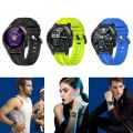 SMARTWATCH PACIFIC 02 GPS (zy645d)