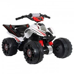 INJUSA Mercedes Quad Na Akumulator 12V