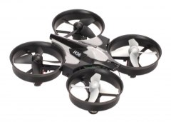 Dron RC JJRC H36 mini 2.4GHz 4CH 6 axis czarny